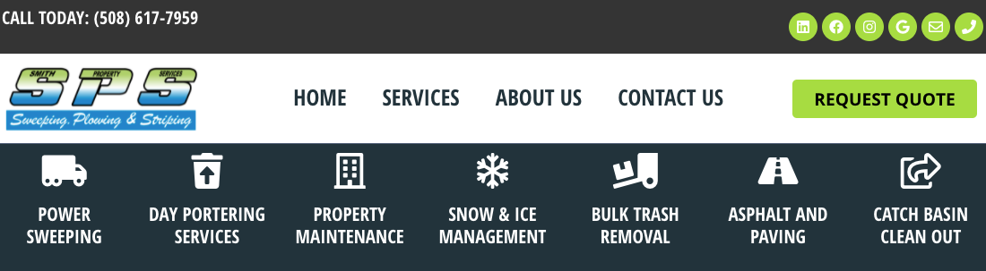 Smith Property Services